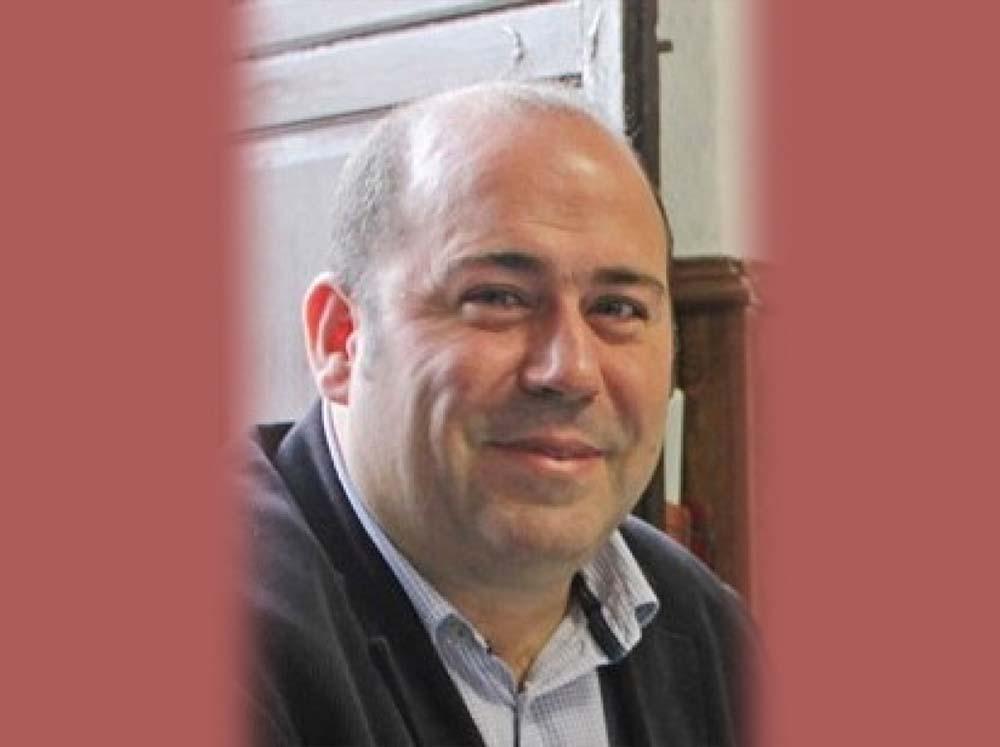 Alfredo Carrasco