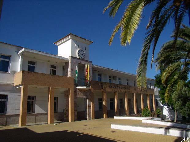 Ayuntamiento de Arriate