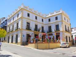 Hotel El Poeta de Ronda 4****