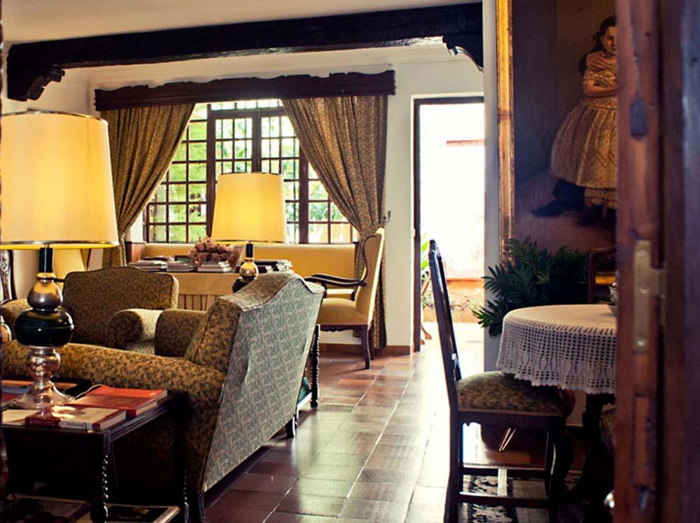 Hotel San Gabriel ****
