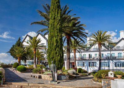 Hotel Catalonia Reina Victoria 4****