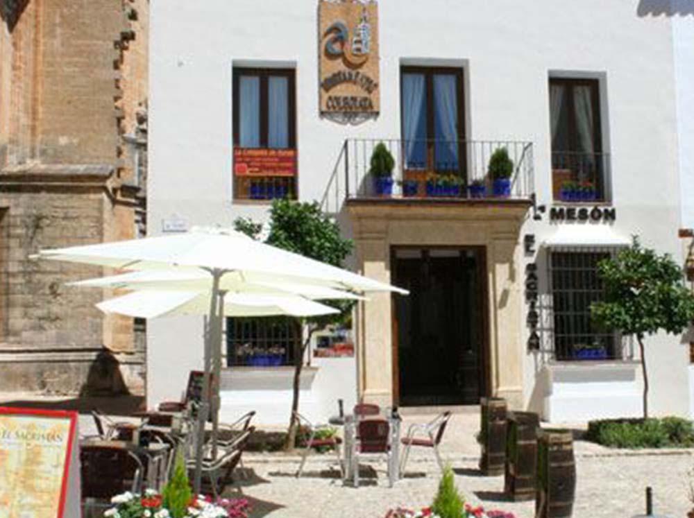 Restaurante Mesón el Sacristán