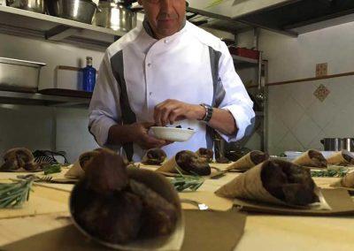 Restaurante Almocábar