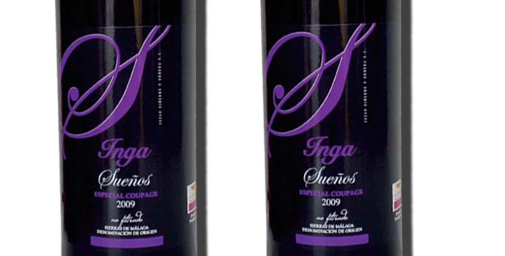 Sueños Inga 2009