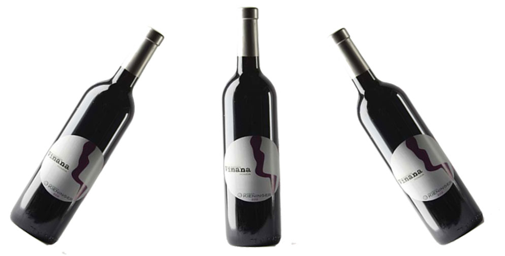 Vinana Pinot Noir 2013