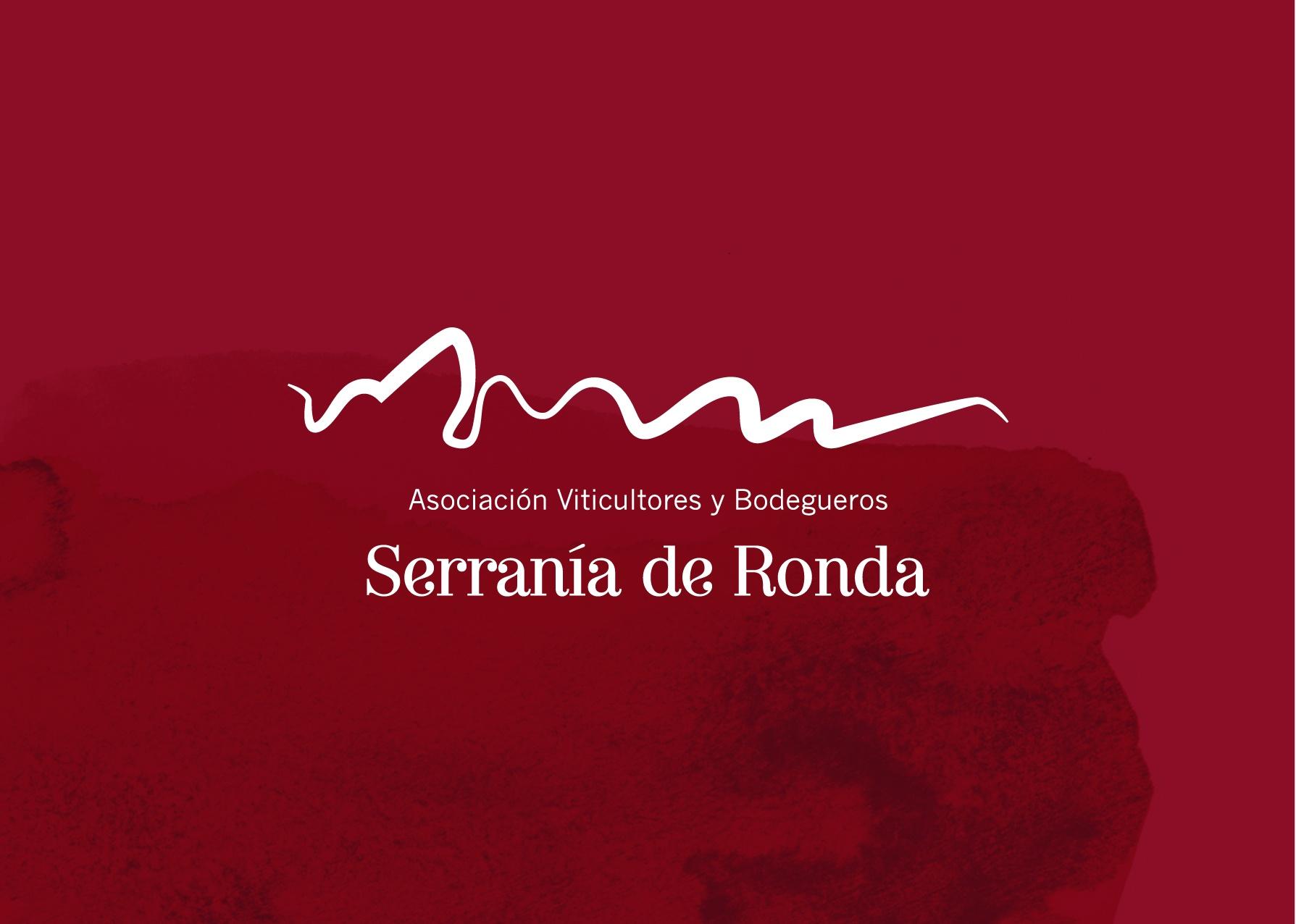 La Asociación de Viticultores y Bodegueros de la Serranía de Ronda elige su nuevo logotipo.