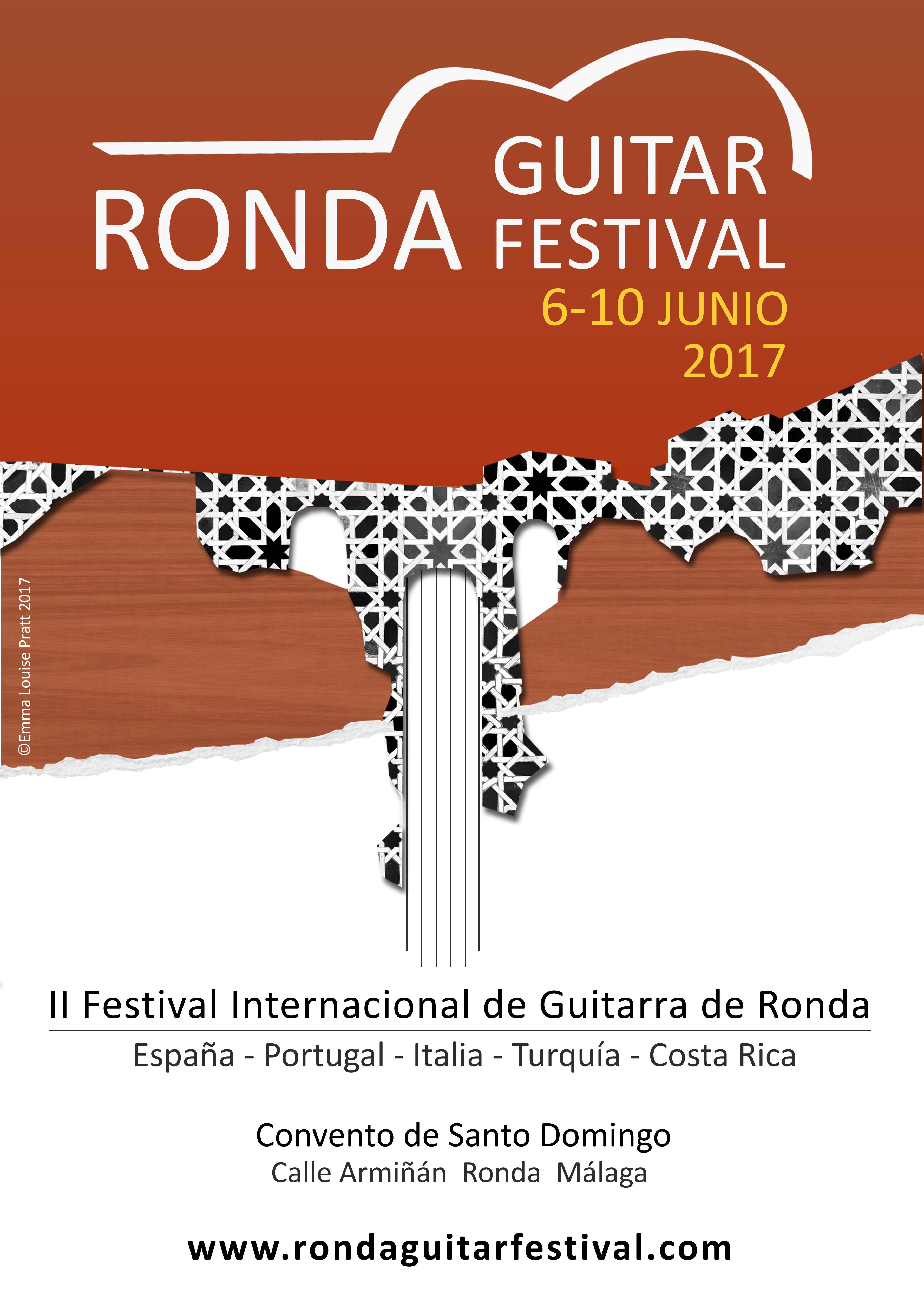 II Ronda Guitar Festival
