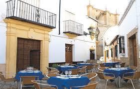 Restaurante Santa María