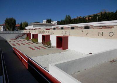Centro Integral del Vino de la Serranía de Ronda