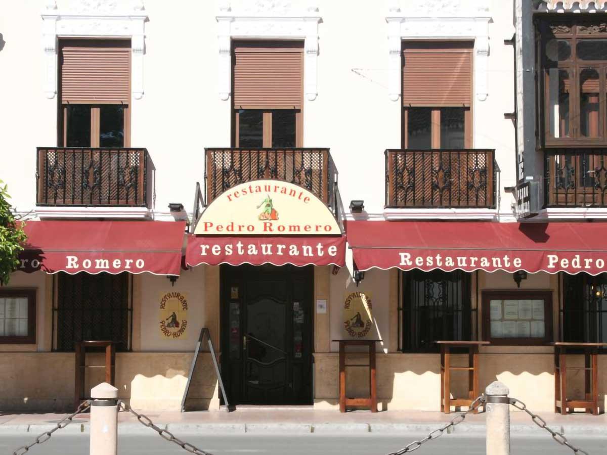 restaurantePedroRomero07