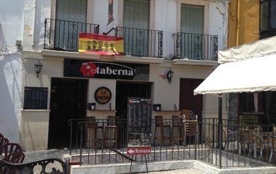 Bar La Taberna