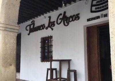 Tabanco Los Arcos